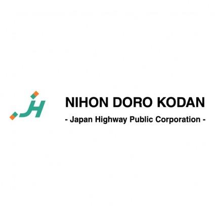 nohon doro kodan logo