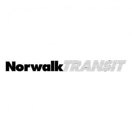 norwalk transit logo