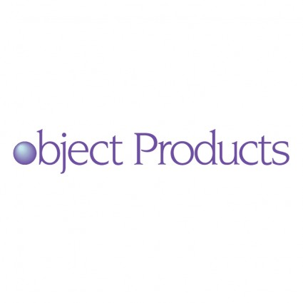 object products logo
