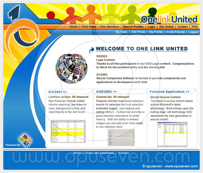 One Link United