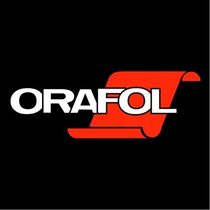 orafol 0 logo
