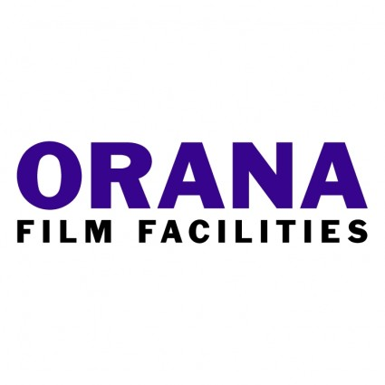 orana film facilities logo