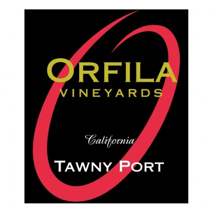 orfila vineyards 0 logo