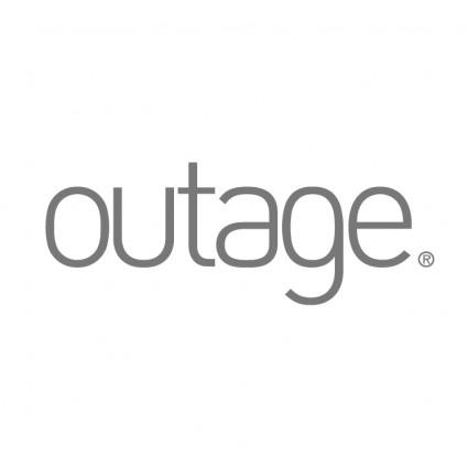 outage logo