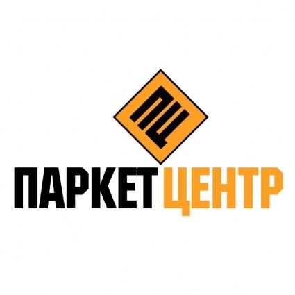 parket center 0 logo