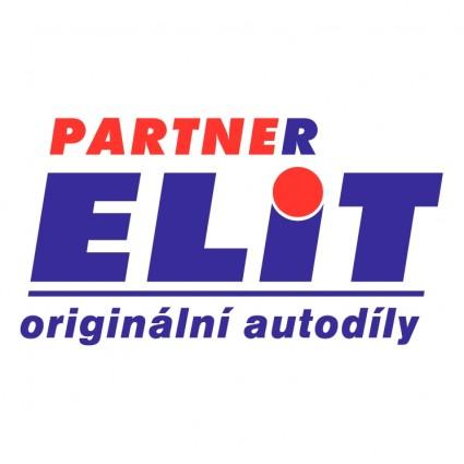 partner elit logo