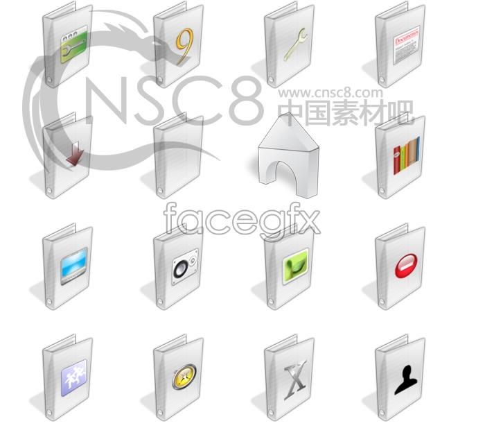 Pattern Notes folder