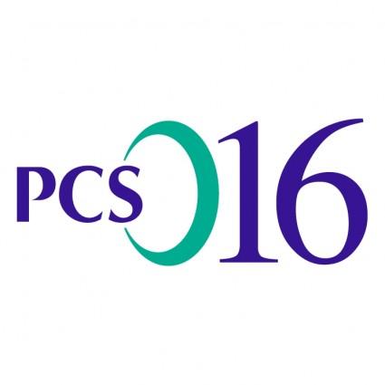 pcs 016 logo