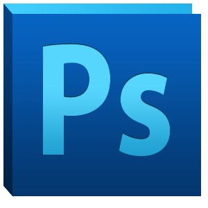 Photoshop CS5 Icon Psd