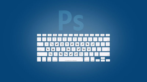 Photoshop keyboard shortcuts # 04-HD pictures