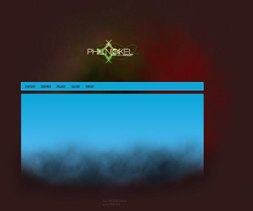 PNDESIGNz Webtemplate No. 2