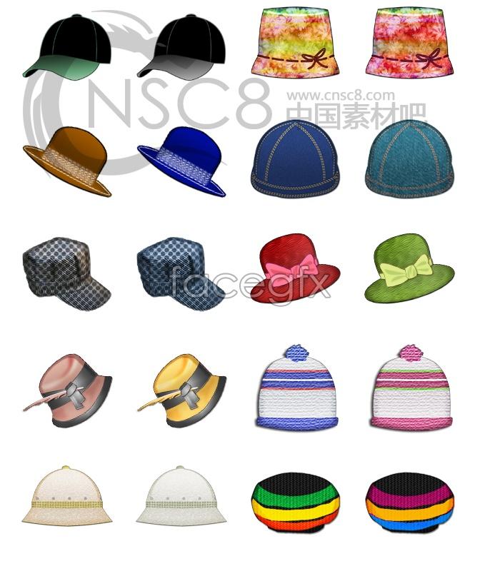 Popular Hat icon
