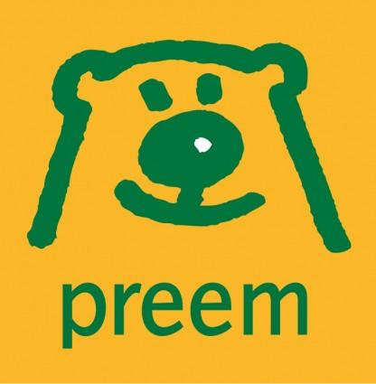 preem petroleum logo