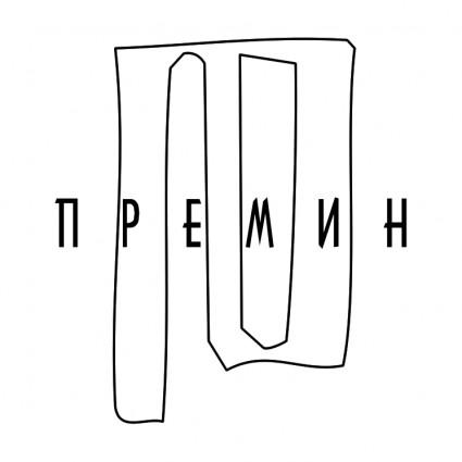 premin logo