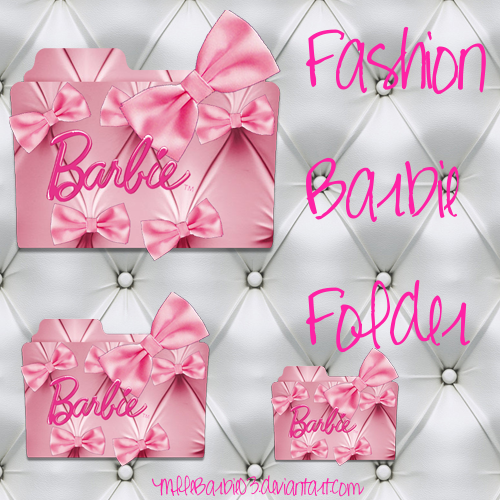 Princess Fashion Folders – Icon2