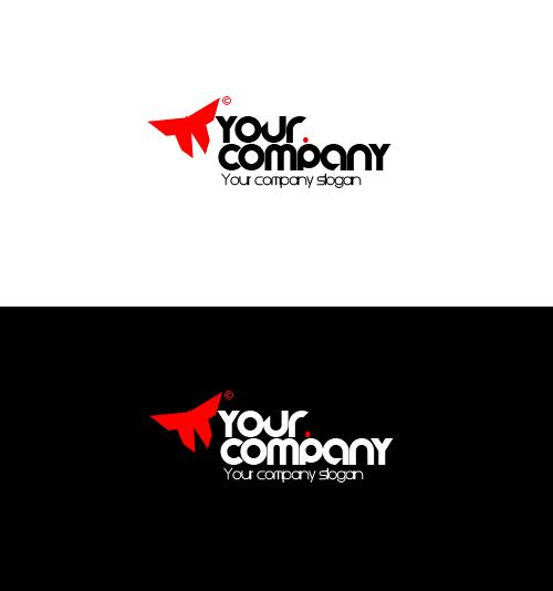 Professional Logotype Free PSD
