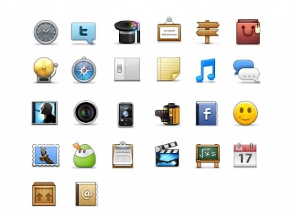 Project Icons icons pack