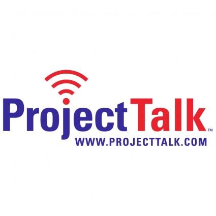 projecttalk logo