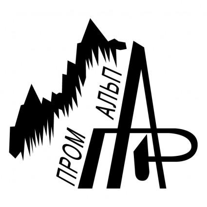 promalp logo