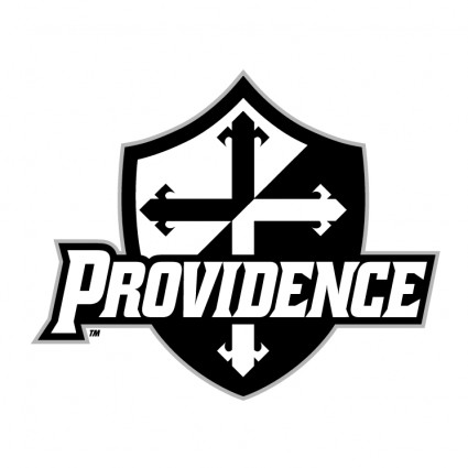providence college friars 7 logo