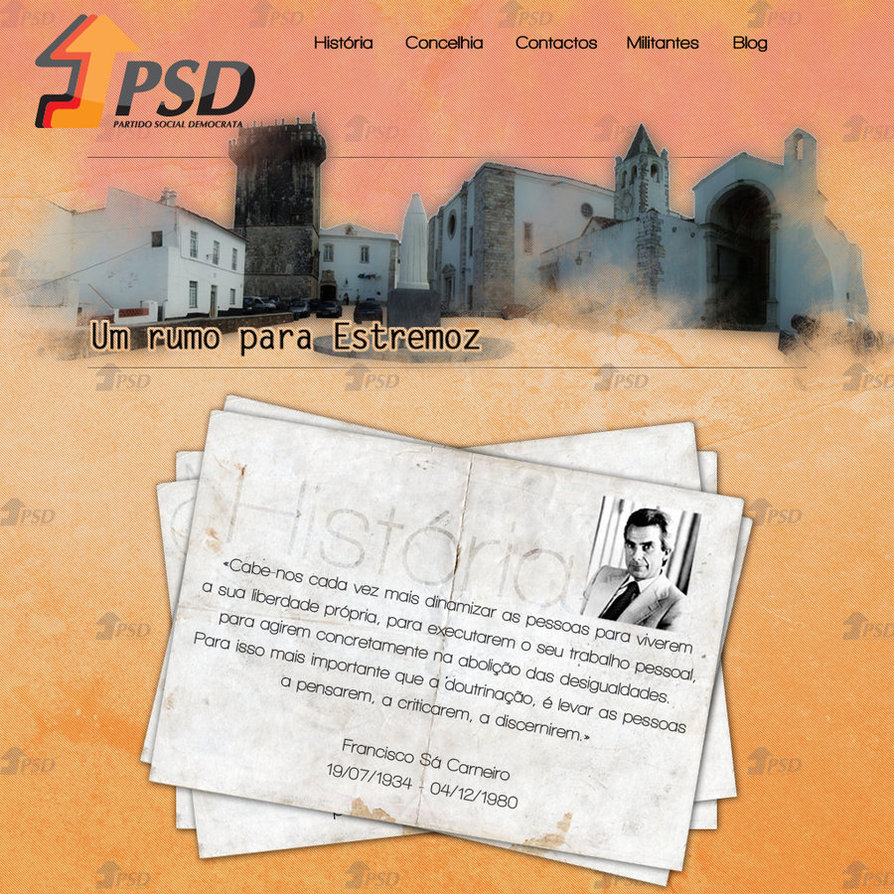PSD Estremoz Final secondpage