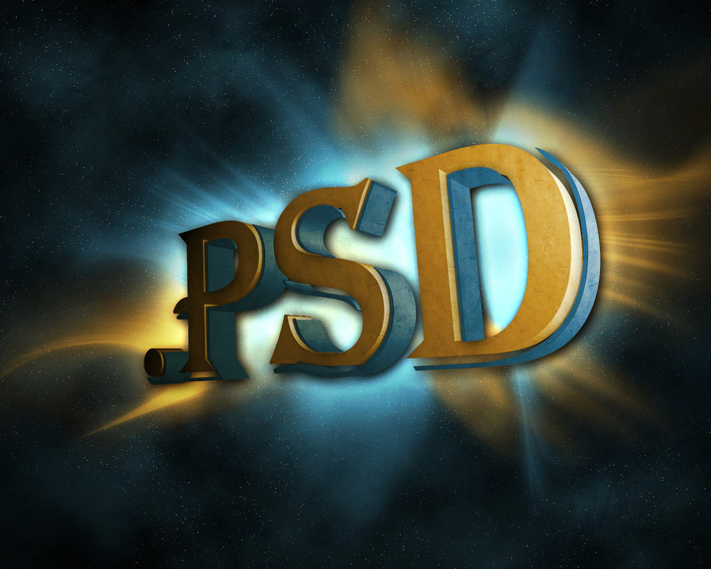 Psd Space