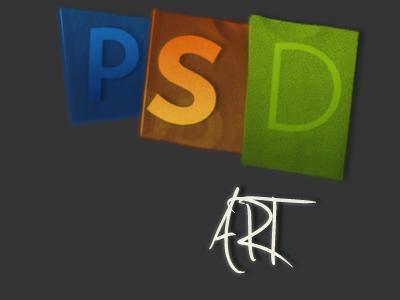 PSDArt