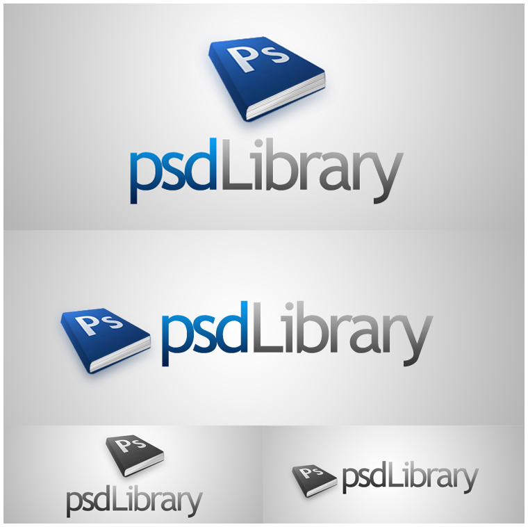 psdLibrary – Initial Concept