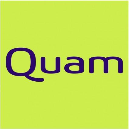 quam 0 logo