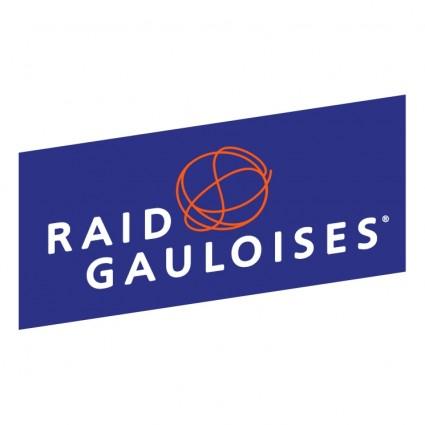 raid gauloises logo