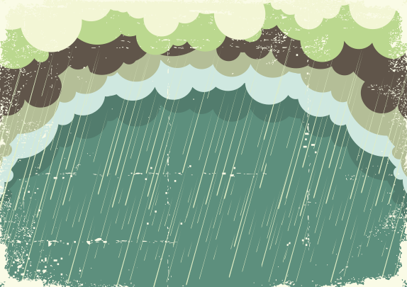 Rain with grunge background vector free over millions vectors rain with grunge background vector free toneelgroepblik Images