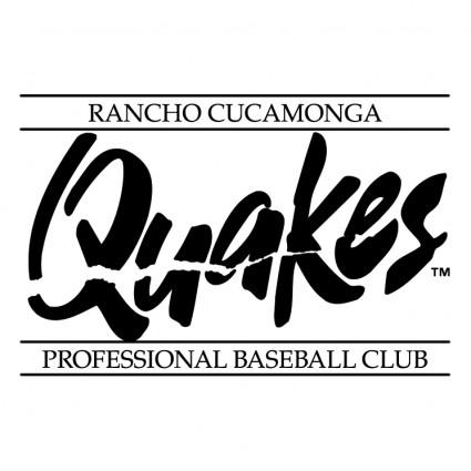 rancho cucamonga quakes 0 logo