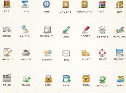 random icons icons pack