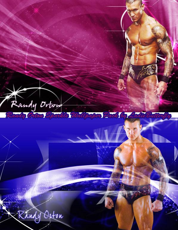 Randy Orton Wallpaper Pack