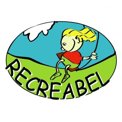 recreabel logo