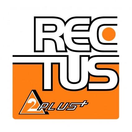 rectus 0 logo