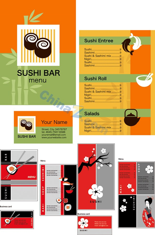Restaurant menus and business cards vector over millions vectors restaurant menus and business cards vector free download restaurant toneelgroepblik Images