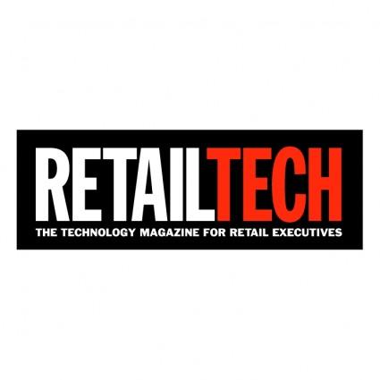 retailtech logo