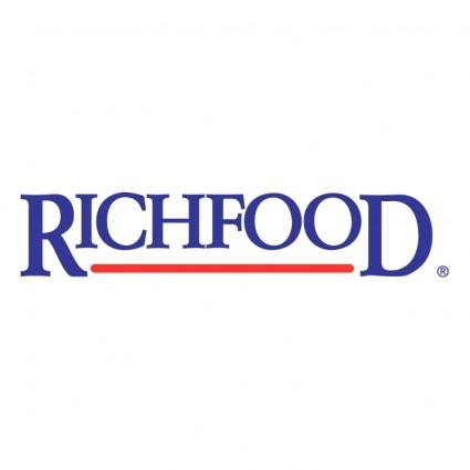 richfood 0 logo