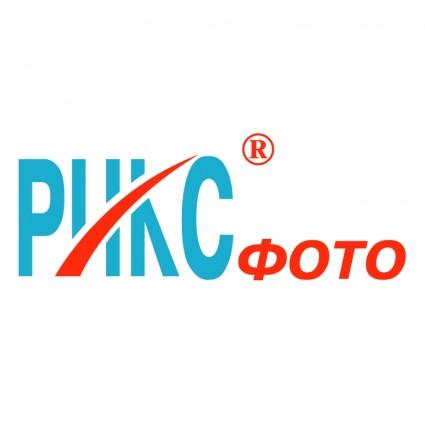 riks photo logo