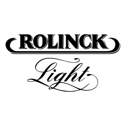 rolinck light logo