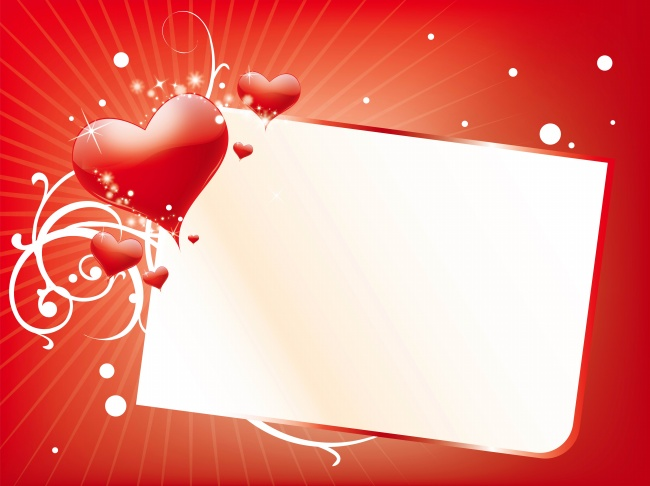 Romance card picture download