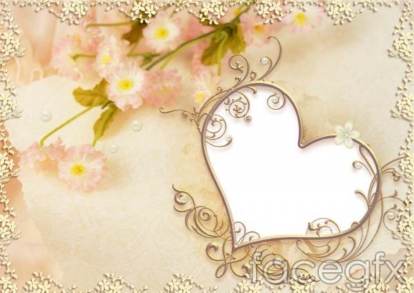 Romantic Photo Frame Free Download - LTT