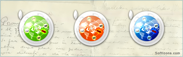 Safari Icons