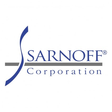 sarnoff corporation logo
