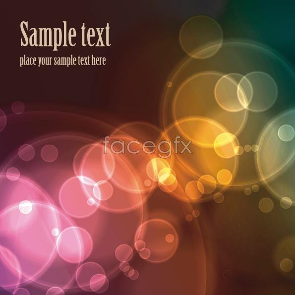 Science fiction light effect background vector over millions science fiction light effect background vector toneelgroepblik Images