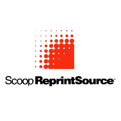scoop reprint source logo