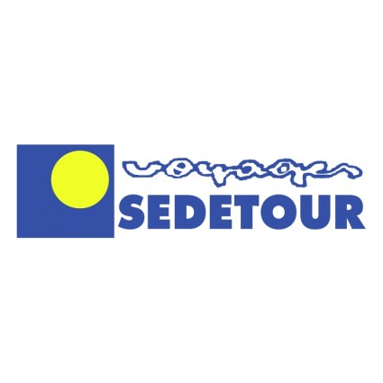 sedetour voyages logo