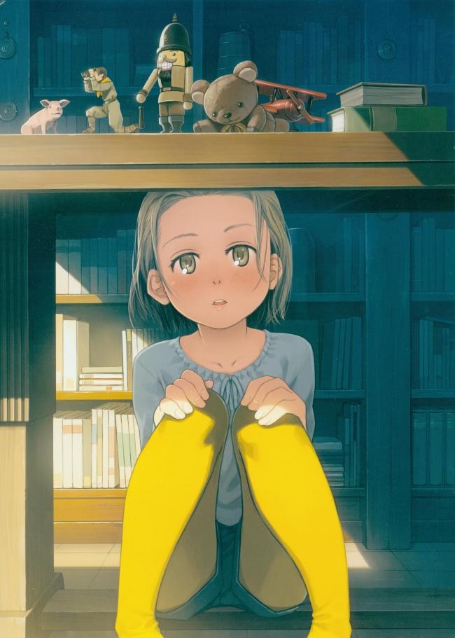 Seiji Yoshida anime pictures