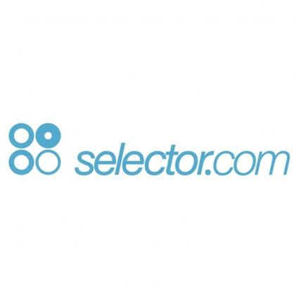 selectorcom logo